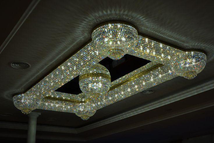 Zobacz nasze ręcznie wykonane oświetlenia : Lunique