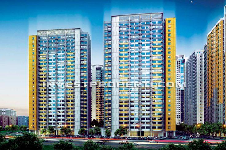 The SpringLake VIEW Bekasi Summarecon Apartment