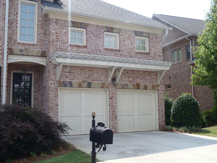 Replacement Garage Doors by EXOVATIONS | Atlanta Georgia & 23 best EXOVATIONS Garage Doors images on Pinterest | Atlanta ...