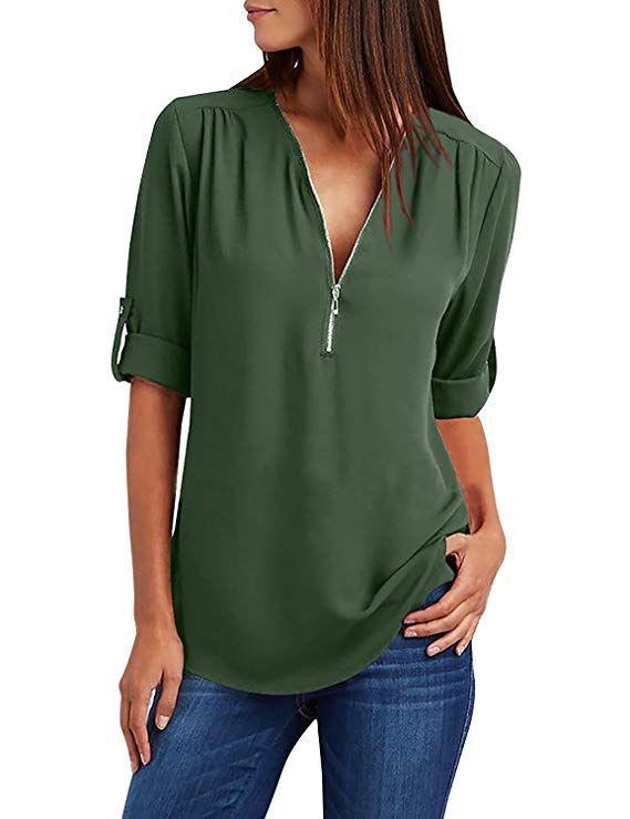 93d34a971b Yuson Girl Camisas Mujer