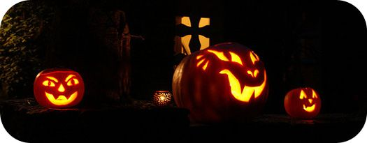Symbolic Meaning of Halloween