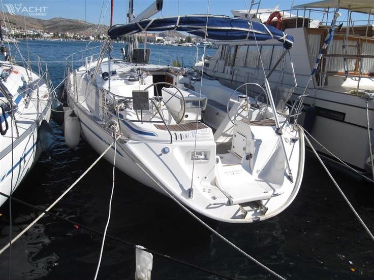 Used 2000 Bavaria 47 for sale in Greece. Priced at 75,000 EUR.