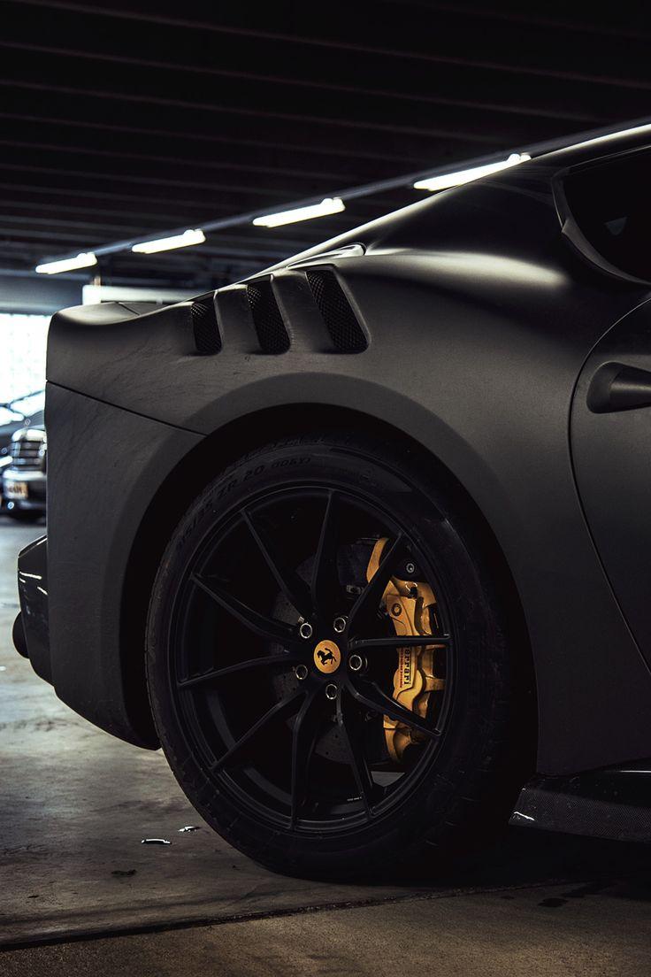 "artoftheautomobile: ""Ferrari F12tdf "" @blackhawk79"