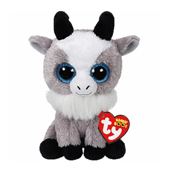 Ty Beanie Boos Gabby The Goat Plush Stuffed Collectible