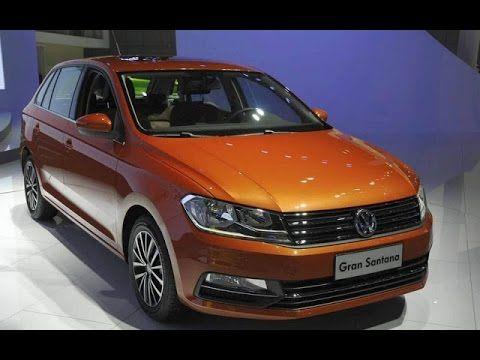 Novo Santana 2017 - Retornara Ao Mercado Brasileiro Em Breve - Elite Car Top - YouTube