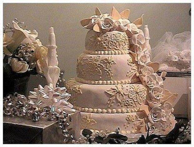 Ethiopian wedding cake ceremony - Wedding Day Photo - valeries .