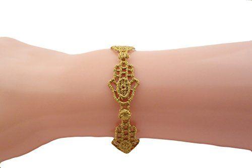 ORIGINAL Cruciani Armband Hand der Fatima Goldfarben - VE... https://www.amazon.de/dp/B014GWXD10/ref=cm_sw_r_pi_dp_x_WTehyb7R7T3GM
