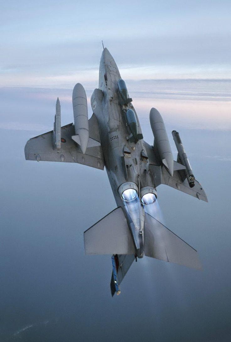 Royal air force SEPECAT Jaguar attack aircraft. (1082x1600)