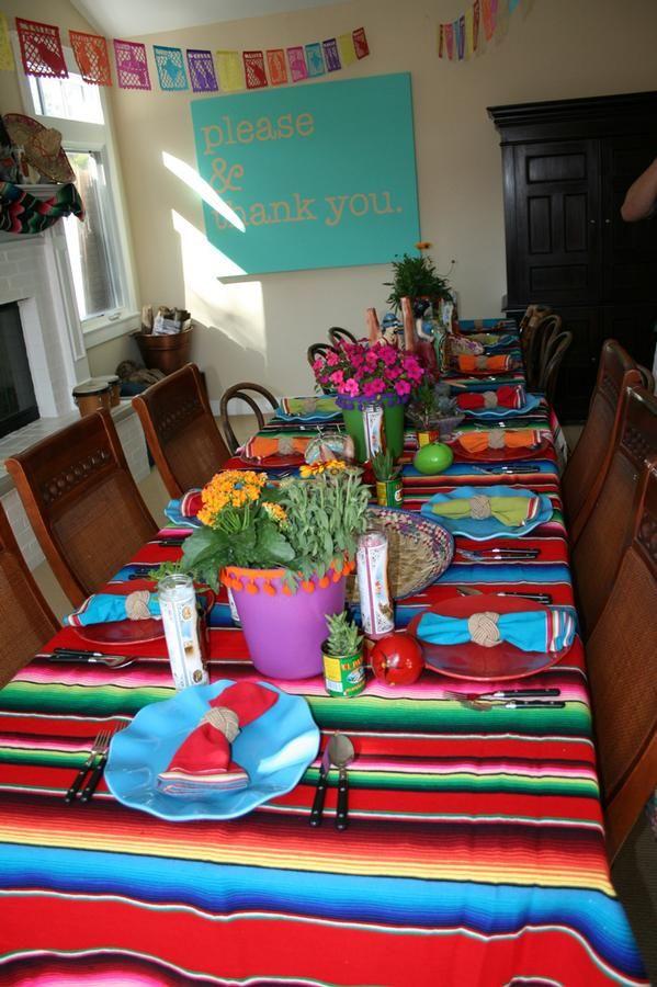 images about Cinco De Mayo Decor Cinco de