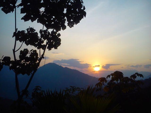 El Sol del Catatumbo