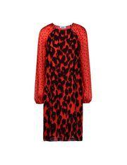 Moschino Online Store - Dresses - Short dress