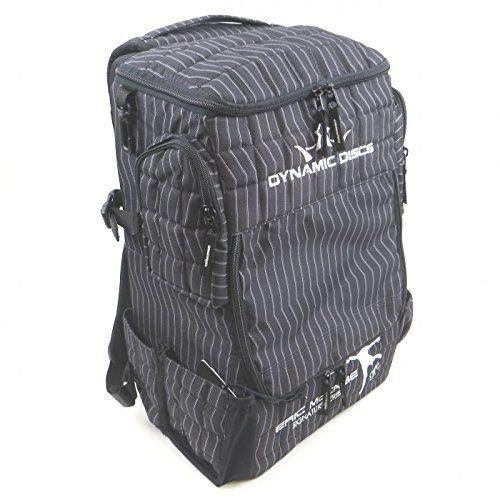 Dynamic Discs Ranger Backpack Disc Golf Bag - EMAC2 Zig Pin