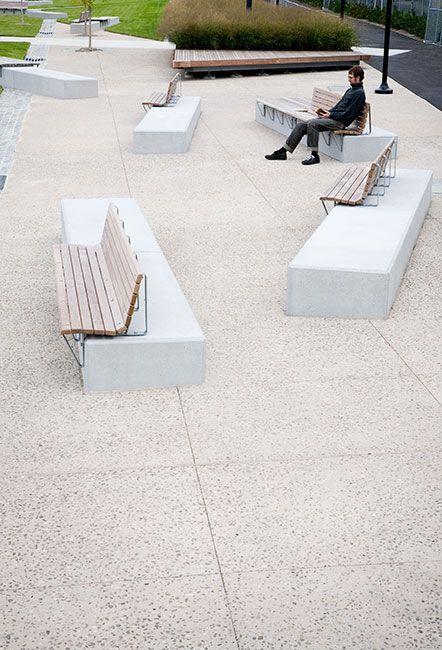 The_West_Harlem_Piers_Park-by-W_Architecture-11 « Landscape Architecture Works | Landezine