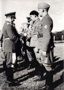 Thoma, Wilhelm Ritter von - WW2 Gravestone