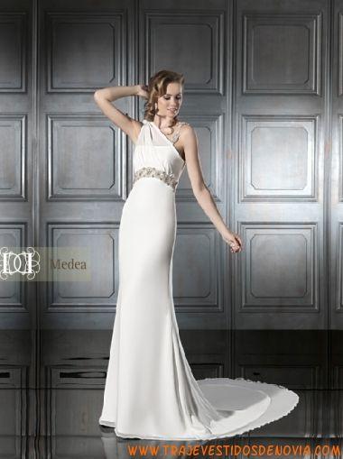 Vestidos de novia baratos en las vegas – Moda Española moderna