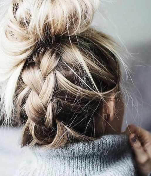 Braid ideas that will give you hairstyle inspiration for days.