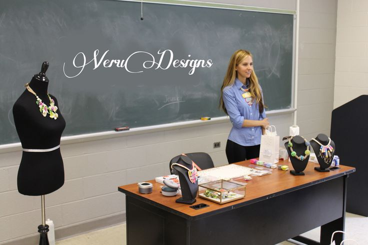 Our Amazing Drexel Jewelry Workshop | VeruDesigns, LLC
