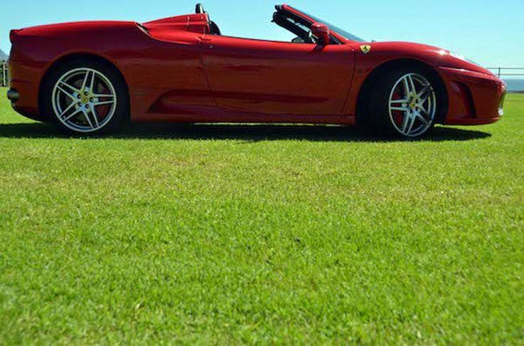 Ferrari Hire ServicesLimousine Extreme