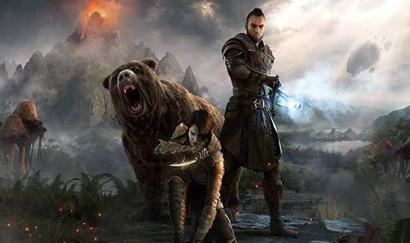 10 Things You Didn T Know About Elder Scrolls 6 Elder Scrolls Art Elder Scrolls Elder Scrolls Online