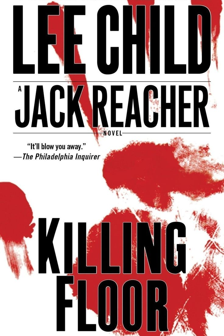 Killing Floor (jack Reacher, Book By Lee Child Narrated By Dick Hill Hello  World