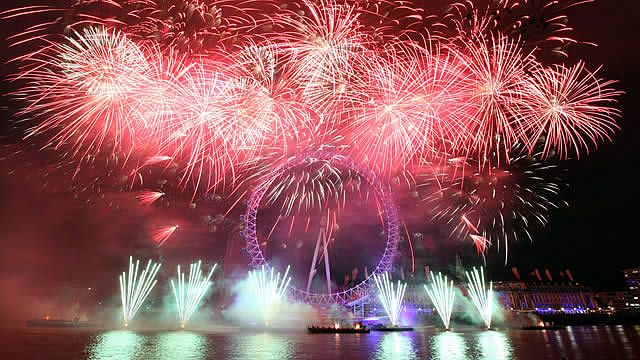 Celebrate New Year's Eve in London. It's one of London's biggest party nights, with a host of festivities, fireworks http://www.visitlondon.com/things-to-do/event/7239205-new-years-eve-in-london-2015-2016