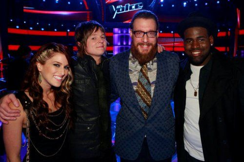 The Voice Season 3 - The Semifinal Performances Recap | Gossip and Gab