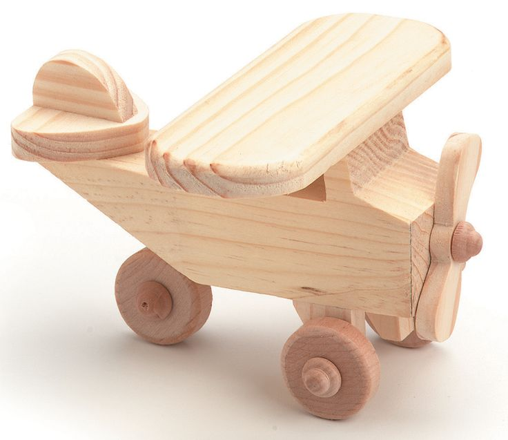 What Paint To Use On Wooden Baby Toys