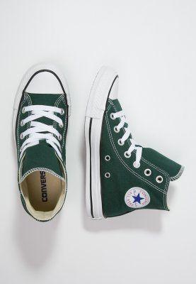 Converse Turquoise Vert