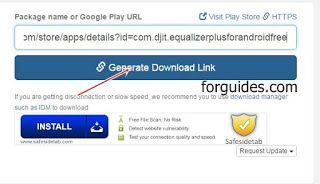 2 Cara Download File APK di Google Play dari Komputer 2016