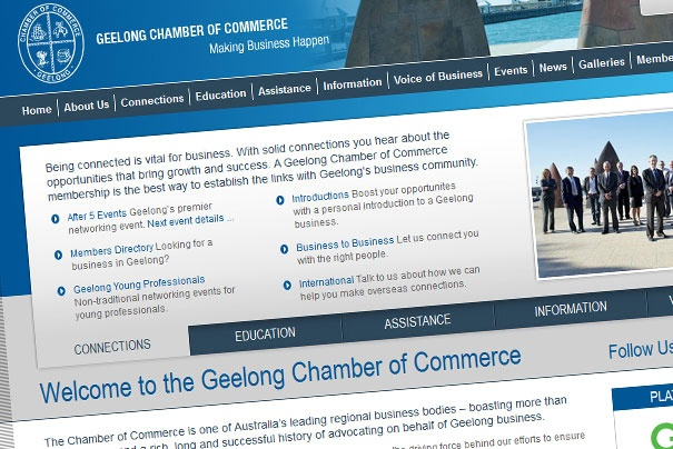 Geelong Chamber of Commerce