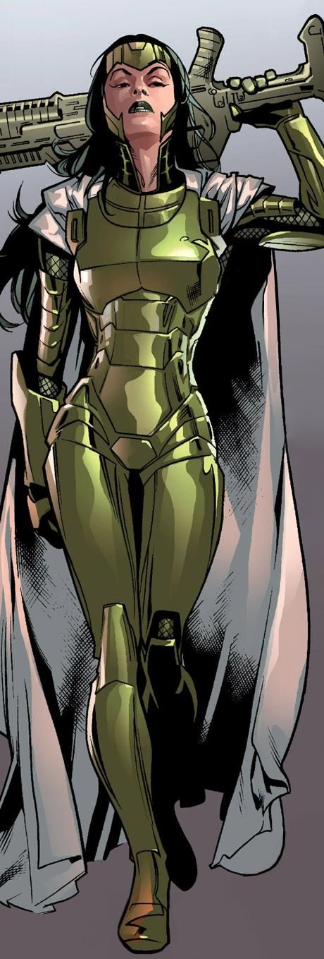 X Men Anime Characters Database : Viper ophelia sarkissian formally madame hydra is a