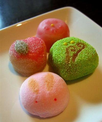 Flickr Search: Wagashi | Flickr - Photo Sharing!