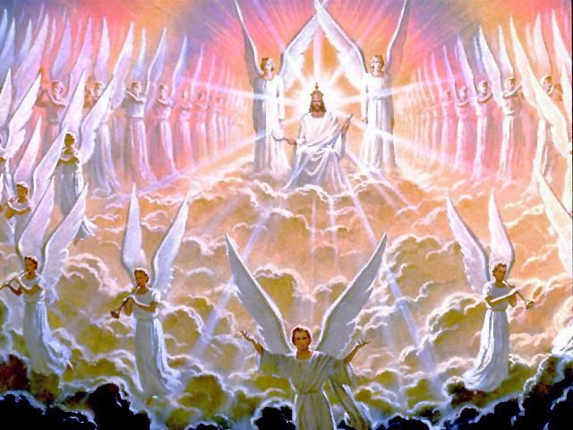 FOTOS DE JESUS DIVINA LUZ | luz divina | Imagenes de Jesus | Imagenes de Dios