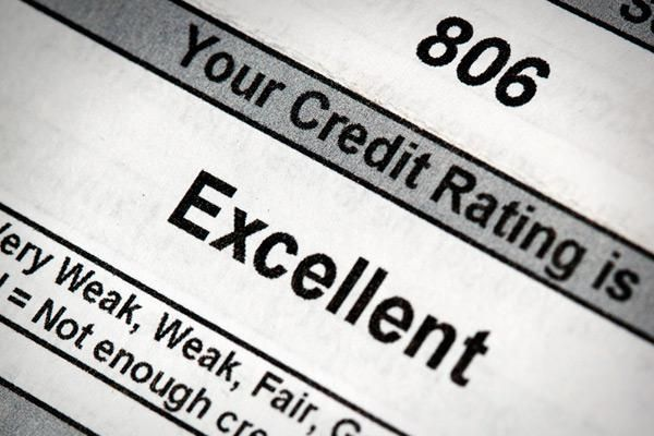 Request a free credit report online from one of the three credit rating agencies — Equifax, Experian, or Transunion. Each is required to provide you with a free report once a year.