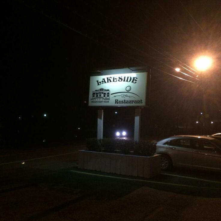 Lakeside steakhouse monroe see 37 unbiased reviews of lakeside steakhouse rated 4 of hudson valleyorange county restaurantsdinersrestaurant