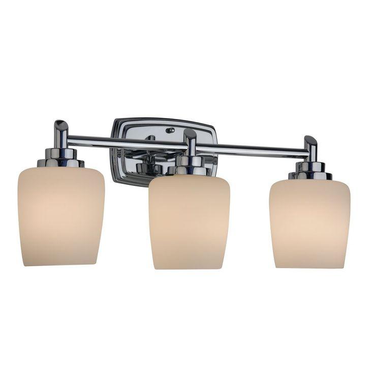 Vanity Lights Masters : Downstairs Bath Lighting DM-56 Pinterest Bath light, Bath and Vanities