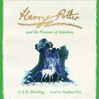 Harry Potter and the Prisoner of Azkaban (Book 3 of 7) - Narrated by Stephen Fry (UK)