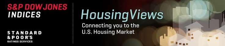 S Dow Jones Indices - HousingViews - S's Blog on the Housing Market