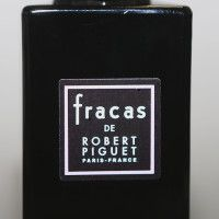History Lesson: The Scent of Fracas