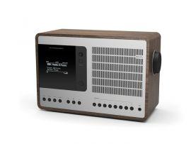 Revo SuperConnect radio met DAB+, internet, streaming, Bluetooth en Spotify   WiFi Internet Radio`s   De Radiowinkel