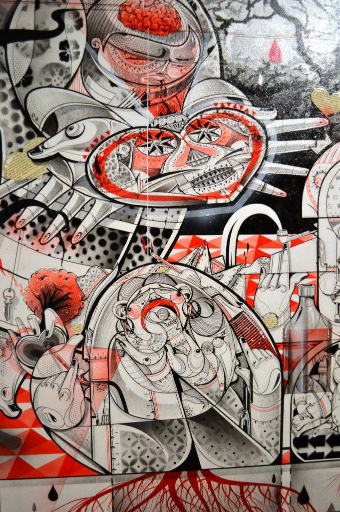 241 Best Images About Graffiti On Pinterest Urban Art