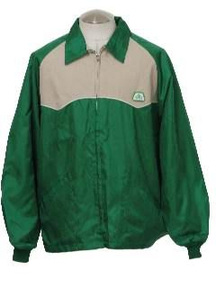 Mens Vintage Wind Breakers at RustyZipper.Com Vintage Clothing