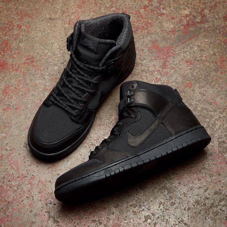 "130 Me gusta, 5 comentarios - Atlas (@atlasskateboarding) en Instagram: ""Now available at Atlas in store and online is the Nike SB Dunk High Pro BOTA. @nikesb #nike #nikesb"""