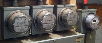 Victoires à l'horizon! La Régie de l'énergie permet aux clients de garder le compteur électromécanique sous certaines conditions