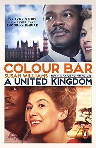 Colour Bar - An interracial marriage that caused a political crisis