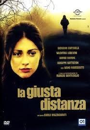La giusta distanza 2007 di Carlo Mazzacurati