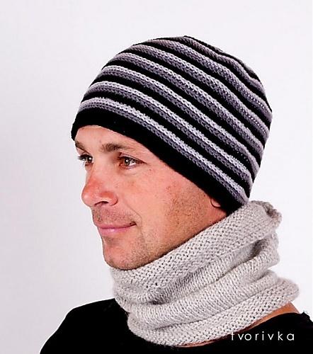 Ravelry: Flexible hat pattern