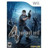 Resident Evil 4 (Video Game)By Capcom