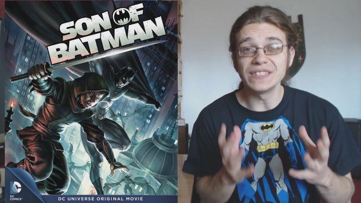 Son of Batman - Recenzie (vlog)