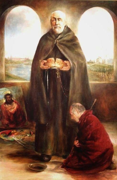 June 17. St. Adam Hilary Bernard Chmielowski